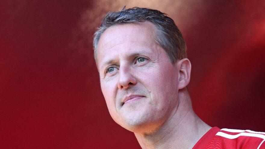 Michael Schumacher'in hayatı Netflix'te gösterilecek