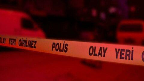 Kan donduran cinayet: Bıçakladılar, yarasını alçı ile kapattılar