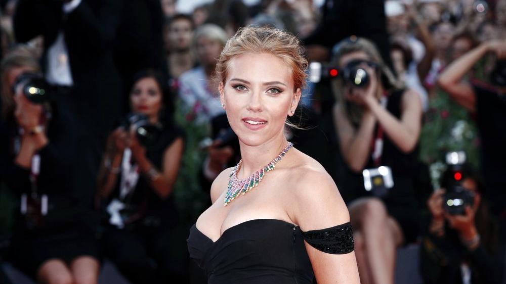 Scarlett Johansson'dan Disney'e dava: Zarara uğradım