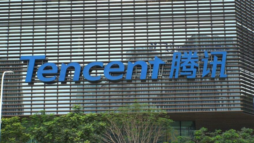 Tencent hisseleri temmuzda çakıldı