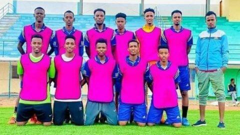 Somali'de futbol takımı otobüsüne saldırı: 4 ölü, 10 yaralı