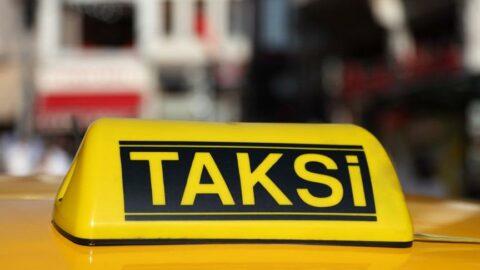 İBB, 302 havalimanı taksisinin ruhsatını askıya aldı