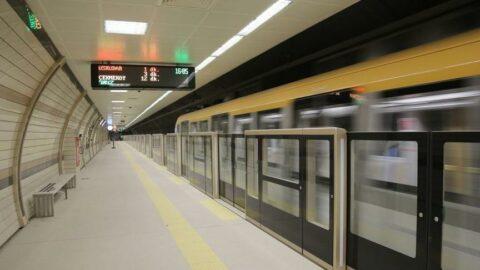 İstanbul'da metro saatleri uzadı