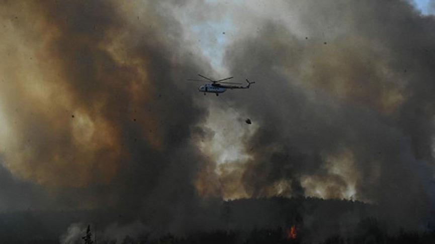 Öğretim üyelerinden dikkat çeken yangın raporu