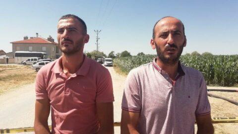 Konya'da katliamın nedeni ne?