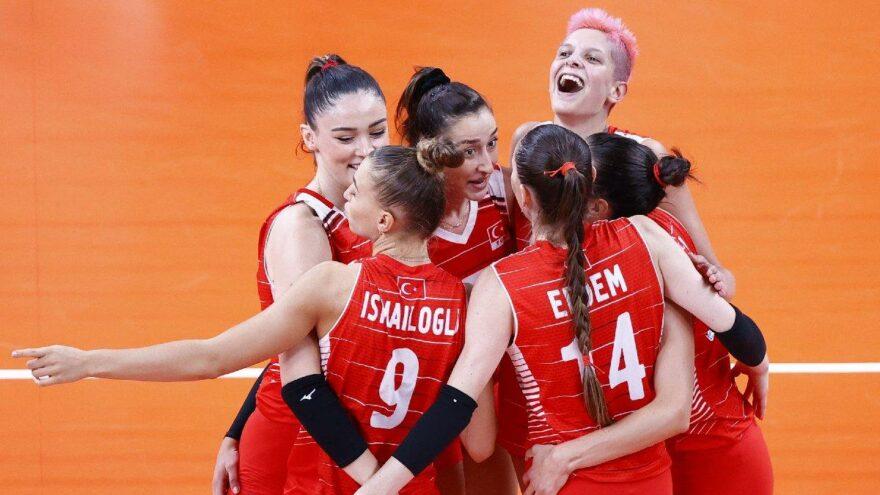 Türkiye, Olimpiyat tarihinde bir ilki yaşadı | Tokyo 2020