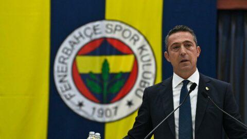 Ali Koç: MHK başkanı siyah-beyaz kravatla şampiyonluk kutlamasına gidiyor