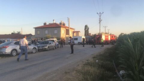 Konya'da aynı aileden 7 kişi öldürülmüştü: 10 gözaltı