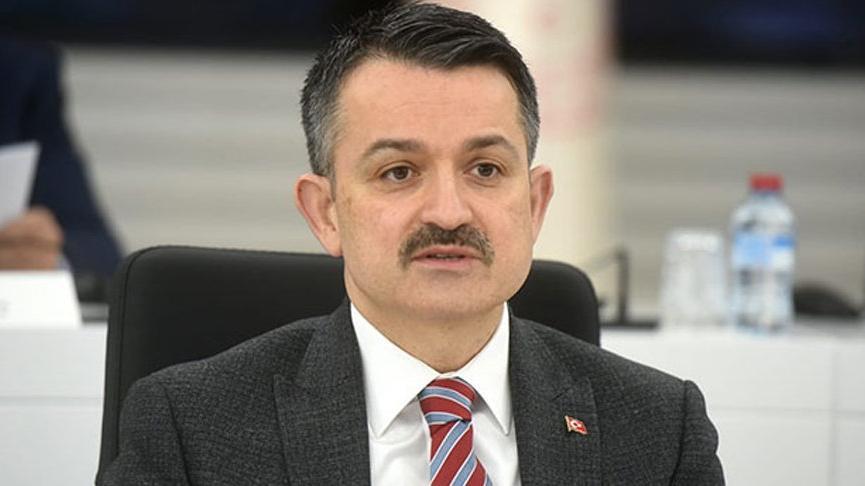 CHP'nin yangın sorusuna bakanlık 'hava aracı yeterli' yanıtını vermiş: 'İşte belgesi, suçlu kim?'