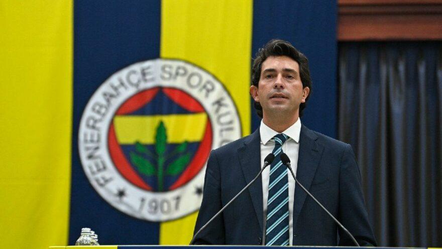 Fenerbahçe'den gelecek ve gidecek oyuncular için açıklama