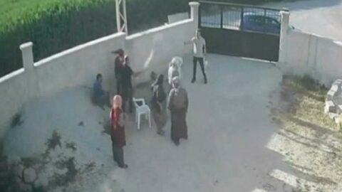 Konya'daki katliamın dehşet veren görüntüleri ortaya çıktı