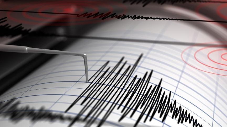 Muğla Datça açıklarında art arda depremler oldu! Son depremler listesi