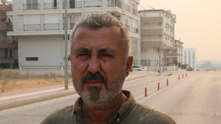 Manavgat Belediye Başkanı Sözen'den kritik çağırı