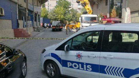 İstanbul'da eroin yapımında kullanılan 3 ton madde ele geçirildi