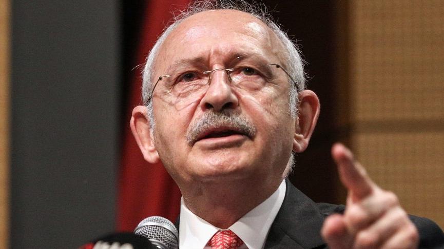 Kemal Kılıçdaroğlu'ndan Konya mesajı