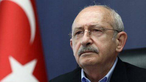 Kılıçdaroğlu: Hadsizler!