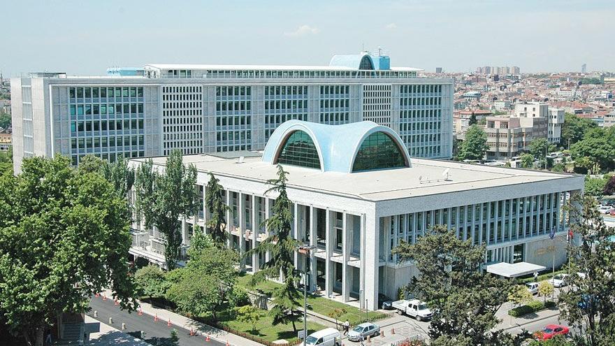 İstanbul'un belleği Saraçhane'ye geliyor