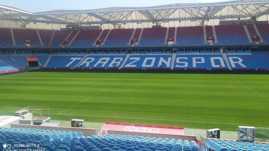 Trabzon'da heyecanlı bekleyiş