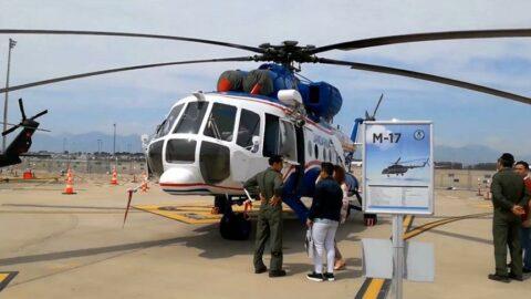 CHP'li vekilden İçişleri Bakanlığı'na: Bu helikopterler nerede?