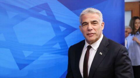 İsrail gemi saldırısından İran'ı sorumlu tuttu: Yalnızca bizim sorunumuz değil