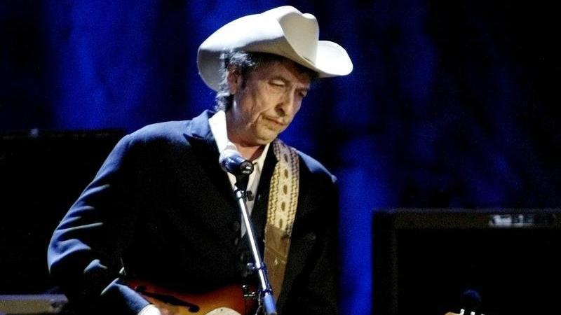 Bob Dylan, hit şarkıları için açılan davayı kazandı