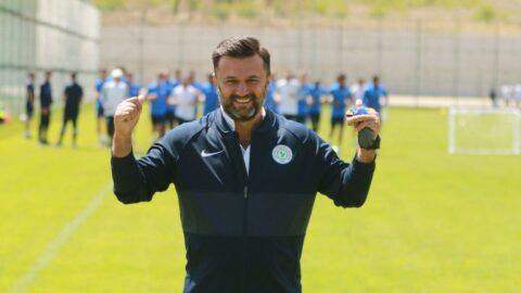 Bülent Uygun, Sözcü'ye konuştu: Futbolda devrim gerekiyor