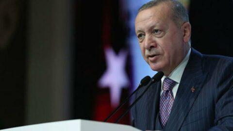 Cumhurbaşkanı Erdoğan, Gürcistan Başbakanı ve Etiyopya Başbakanı ile görüştü