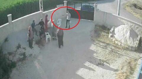 Konya katliamı sonrası 14 kişi gözaltında