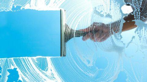 Temizlik ürünlerinde pandemi etkisi: Satışlar bir yılda yüzde 47 arttı