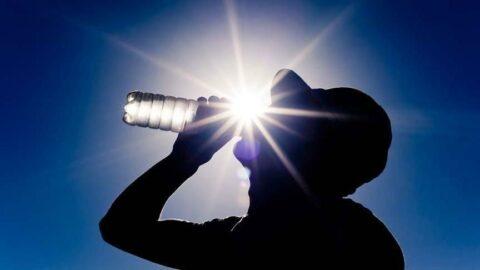 Meteorolojiden, Marmara için sıcaklık uyarısı