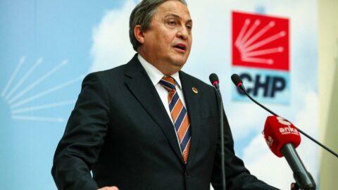 CHP'den Pakdemirli'nin açıklamalarına tepki