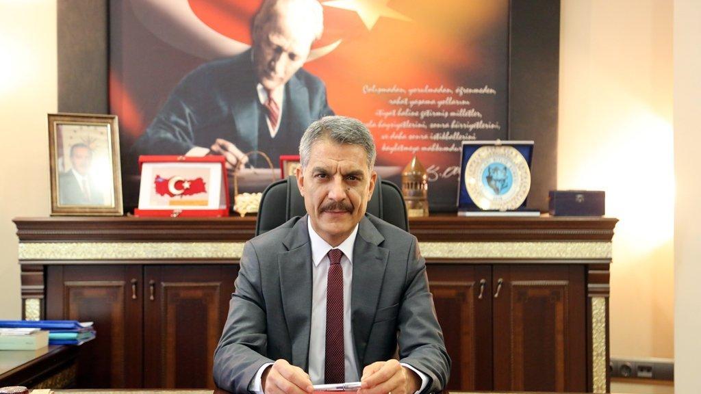 Tunceli Valisi bölgedeki yangına ilişkin SÖZCÜ'ye konuştu
