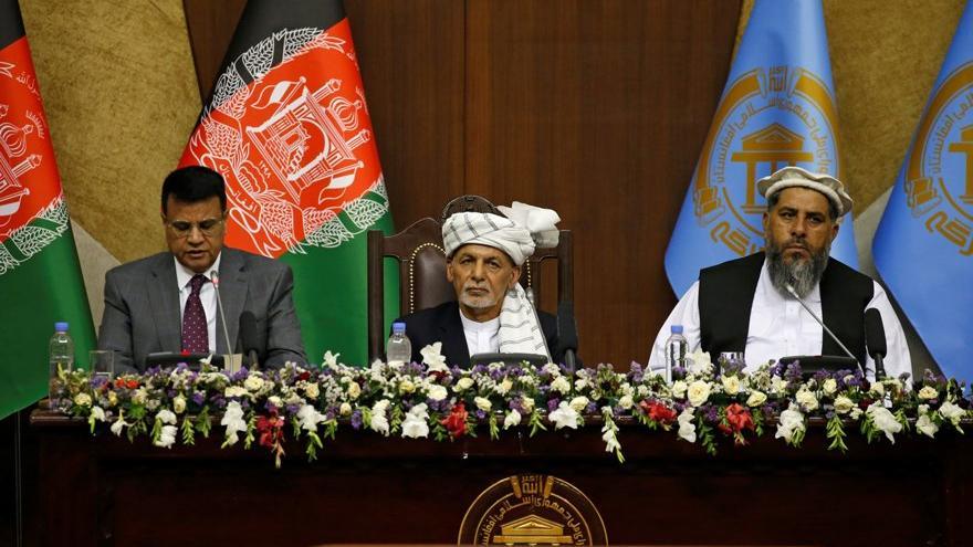 Afganistan: Ülkedeki güvenliğin bozulmasının sebebi ABD