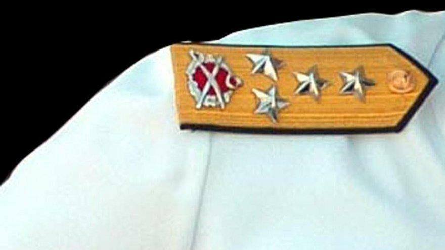 Montrö açıklamasına imza atan amirallerden AYM'ye başvuru