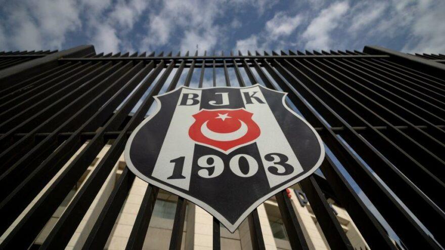 Beşiktaş'ta sıra geldi santrfora!