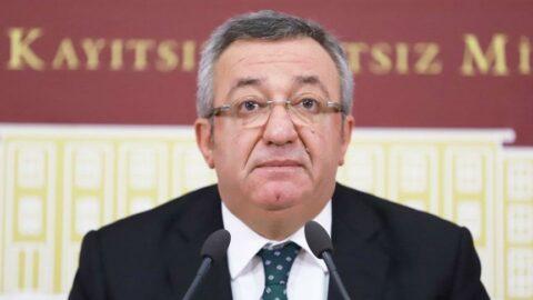 CHP'li Altay'dan Bakan Pakdemirli'ye 'bin sorti' tepkisi