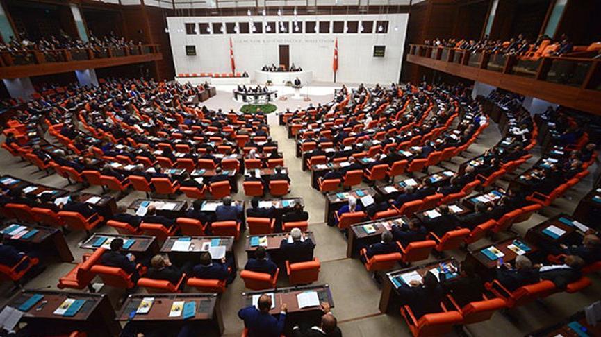 Tartışmalı kanuna İYİ Parti'den muhalefet şerhi