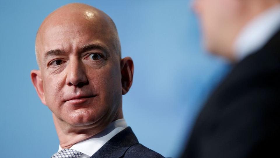 Jeff Bezos'un NASA hayalleri yine suya düştü