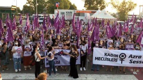 Azra Gülendam Haytaoğlu için toplanan kadınlardan ihmal iddiası: Bunun hesabını kim verecek?