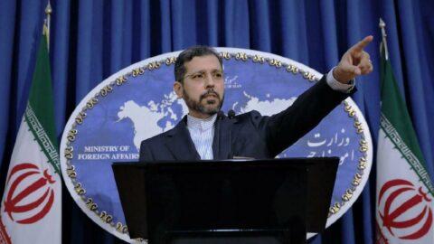 Gemi krizi derinleşiyor... İran'dan İngiltere ve ABD'ye sert tepki: Olası bir maceraya derhal karşılık veririz