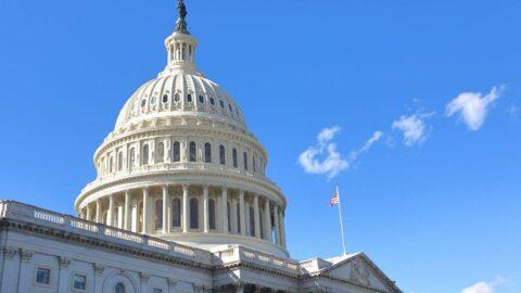 ABD Senatosu, 550 milyar dolarlık altyapı paketinin hazırlıklarını tamamladı