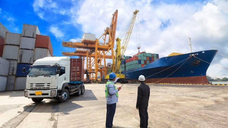 Dış ticaret açığı temmuzda yıllık yüzde 52 arttı