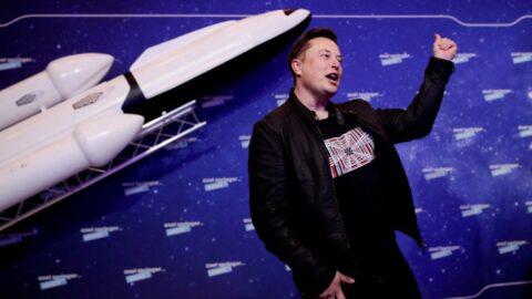 Elon Musk, Starlink'in kapsama alanını genişletmek için Man Adası'nda