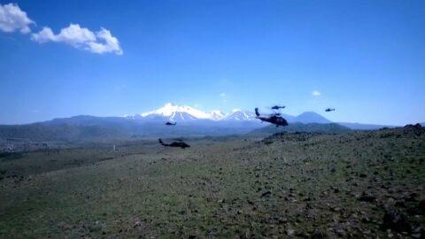 CHP'li Murat Bakan: Yangınlara TSK helikopterleri de müdahale edebilir
