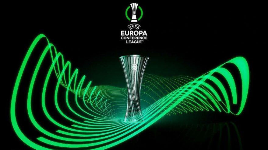 UEFA Avrupa Konferans Ligi'nde play-off turundaki rakiplerimiz belli oldu