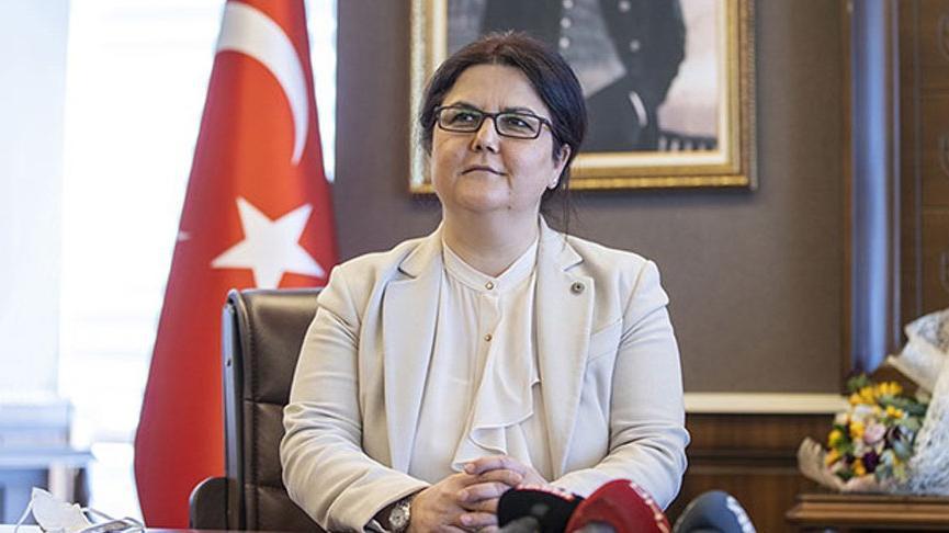 Bakan Yanık: Antalya ve Muğla'ya 13 milyon TL ek kaynak gönderiyoruz