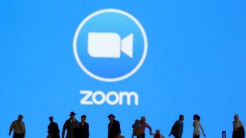 Kullanıcılarının gizliliğini ihlal eden Zoom'dan 715 milyon liralık anlaşma