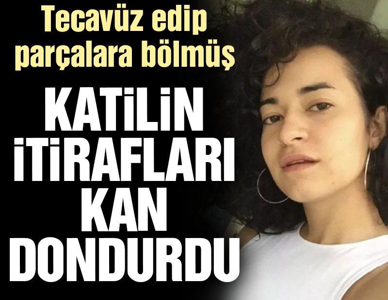 Azra Gülendam Haytaoğlu'dan korkunç haber! Tecavüze uğrayıp vahşice öldürülmüş