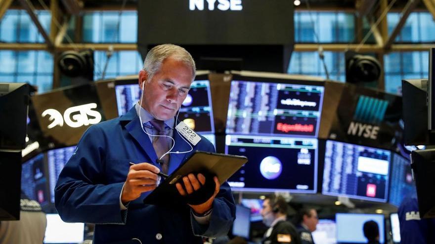 Borsalar delta varyantı kıskacına hazırlanıyor