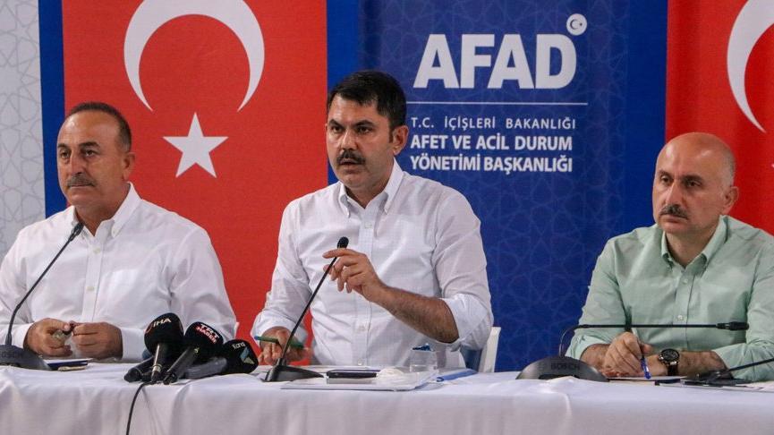 Bakan Çavuşoğlu: Kritik bir gün olacak